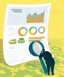 Value of Asset Inventory