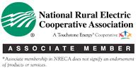 nreca logo utility