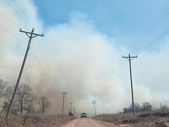 protecting_utility_poles_from_wildfires