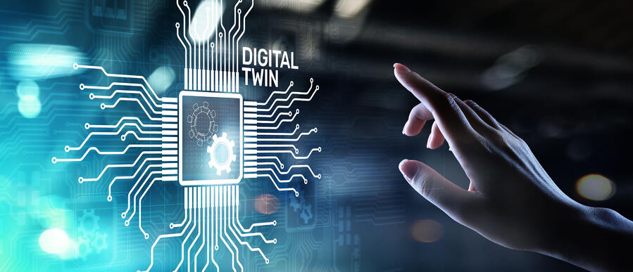 Digital Twin