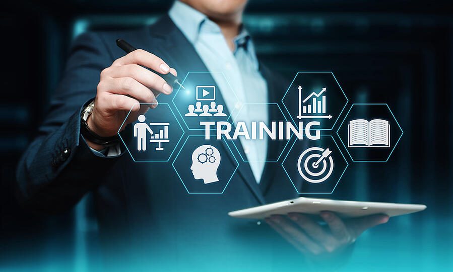 Asset Management Software Training: Why It Matters More Than You Think