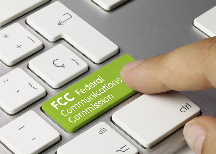 FCC small cell rules timeline