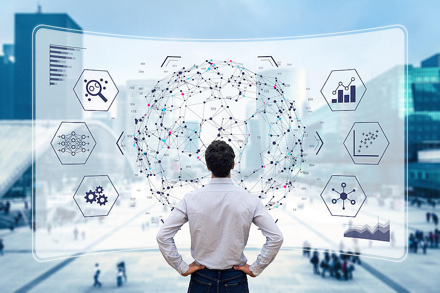 Harnessing the Power of Data to Drive Better Decisions
