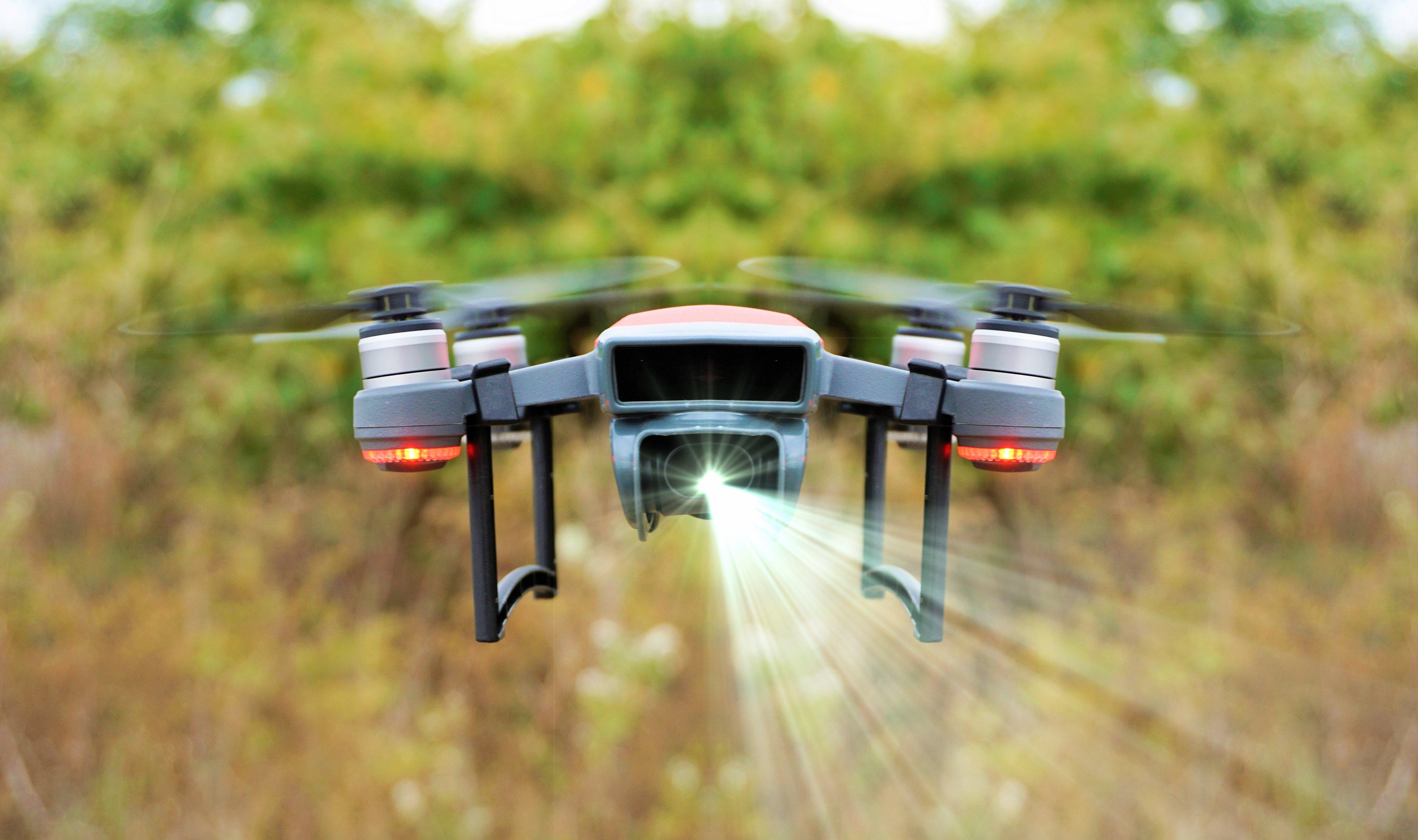 LIDAR-Technology-Drone