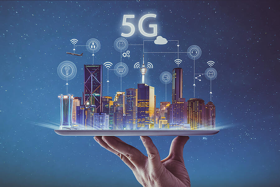 The Success of 5G Deployment Depends on 4 Key Industry Changes