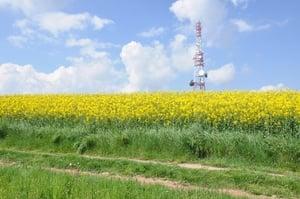 broadband deployment rural