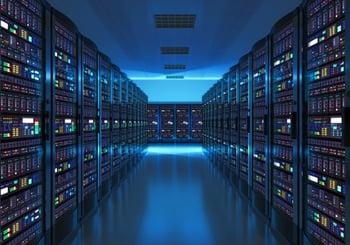 centralized database