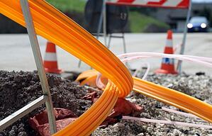 fiber deployment