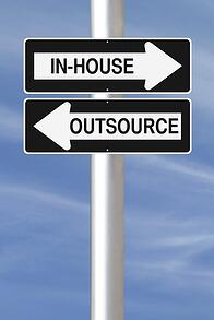 A Joint Use Inquiry: To In-House or Outsource?