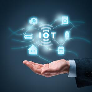 Highlight on IoT [Part 2]: 3 Ways the Internet of Things Will Change the Future of Infrastructure Asset Management