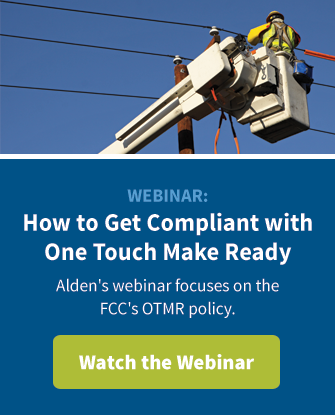 How to Get Compliant with One Touch Make Ready