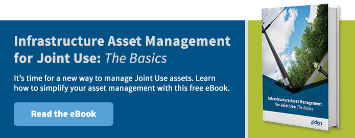 Joint Use Asset Management Basics