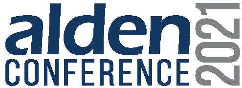 Alden Conference 2021 Logo 2 Color