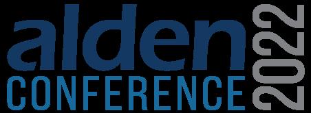 Alden Conference 2022