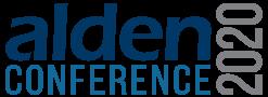 Alden Conference 2020
