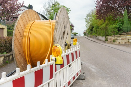 broadband deployment